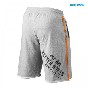 BB Raw Sweatshorts